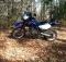 dual sport motorcycle ride