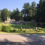 Shaker Stone Barn