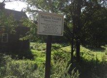 Shaker Village